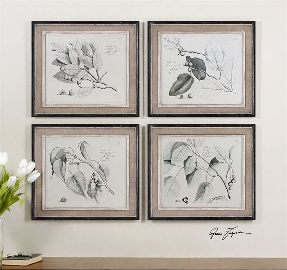 Best 24 Nature-themed prints at Brass Exchange Home images on ...