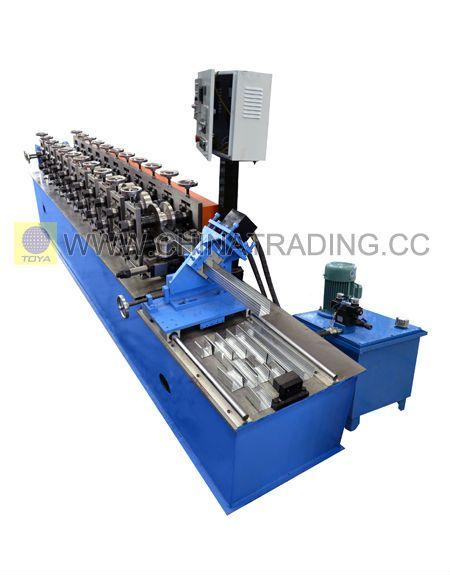 TOYA Máquina formadora de rollos-Maquinaria de producción de alicatados-Identificación del producto:300000304411-spanish.alibaba.com