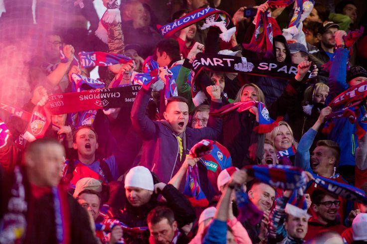 Fotbalisté Plzně mohou získat nejrychlejší titul ve své historii - SYNOT liga