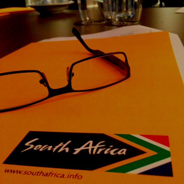 Develop a brand strategy South Africa is a brand Live the brand Be brand ambassadors