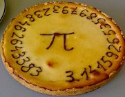 Pi Day lesson plans and classroom ideas for all grade levels are covered in this post from Education World. There's also a great list of outside links, as well as some interesting ideas for Pi Day art projects.