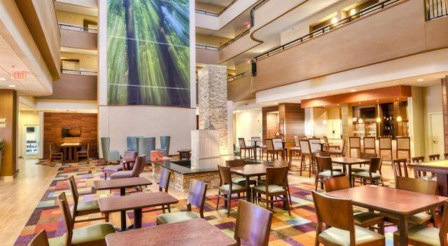 Fairfield Inn and Suites by Marriott Durham Southpoint - 3 Star #Hotel - $87 - #Hotels #UnitedStatesofAmerica #Durham http://www.justigo.org.uk/hotels/united-states-of-america/durham/fairfield-durham-southpoint_108765.html