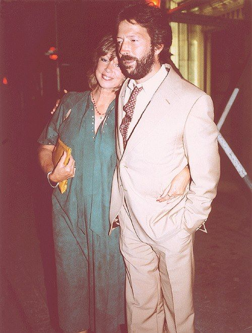 75 Best Images About Pattie Boyd Amp Eric Clapton On