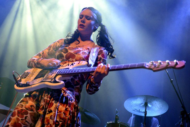 Pin for Later: The Indie-Music Beauty Stars You Need to Know Kate Nash