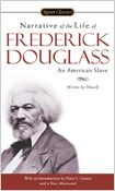 Discussion Guide for Narrative of the Life of Frederick Douglass https://www.teachervision.com/curriculum-planning/teaching-methods/3732.html