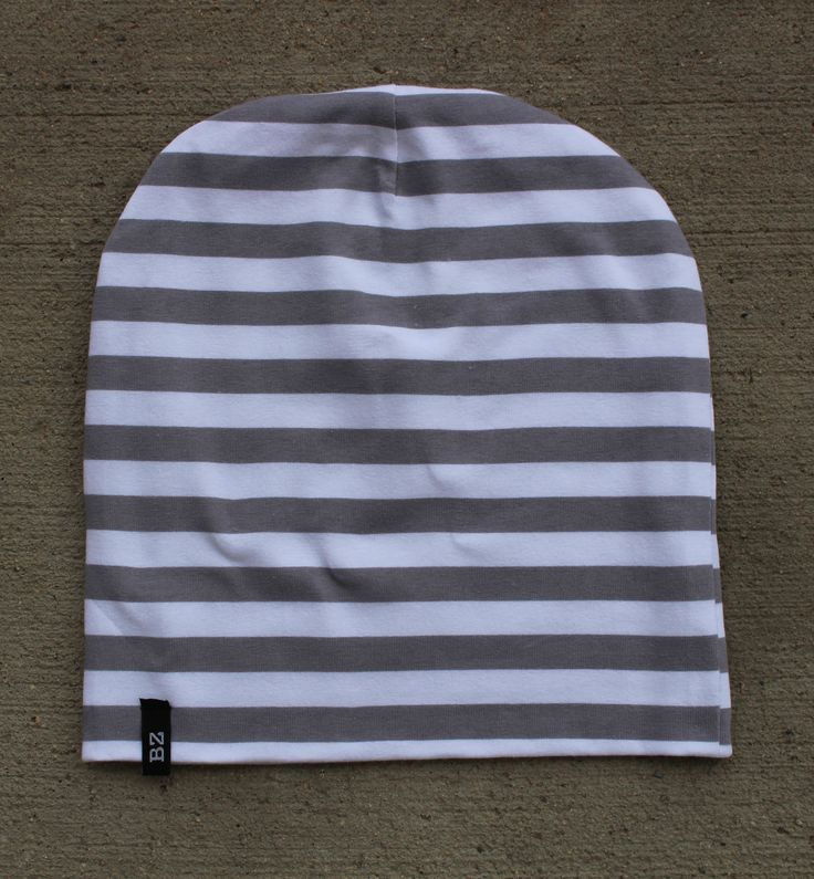 Customize your littles look with our lightweight, comfy, stylish beanies.The slouchy back design makes these a cool accessory for all mini wardrobes!Sizing guide:SMALL: approximately 3-12 monthsMEDIUM: approximately 1- 3 years oldLARGE: approximately 3 - TeensProduct Care:Wash in cold water with alike colors, hang to dry.Hand made with love in CanadaPre-Oder Notes:All pre-orders will be shipped on the 11th April. By pre-ordering you miss the rush on ope...
