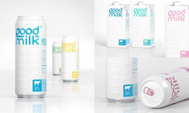 Good Milk by Arthur Schreiber