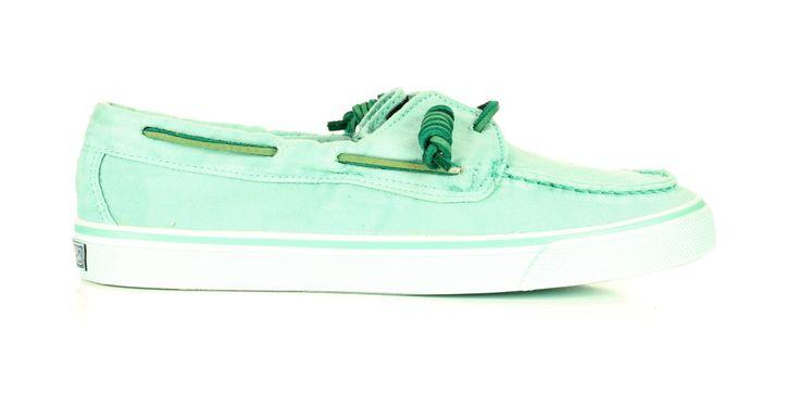 Nijhof Schoenen - Dames - Sneakers & gympen - Sperry €69,95