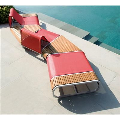 Tandem Modular Outdoor Furniture  http://www.extendedlivingspaces.com/