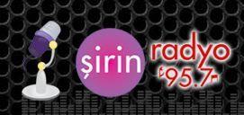 Radyo Şirin Dinle,95.7 radyo frekansında Kocaeli üzerinden yayın yapan bir yerel radyo kanalımızdır.Radyo Şirin, Şirin Şirketler Grubu büny...  #radyo #şirin