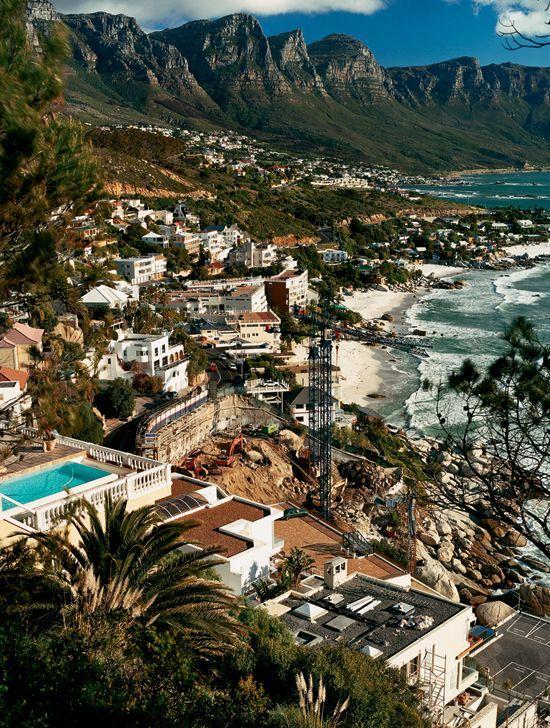 Cidade do Cabo, África do Sul. O que visitar? Table Mountain, Jardim Botânico Nacional de Kirstenbosch e V&A Waterfront.