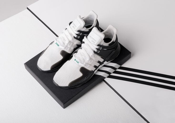 #sneakers #news  This adidas EQT Release May Be One Of The Most Limited Shoes Of The Year
