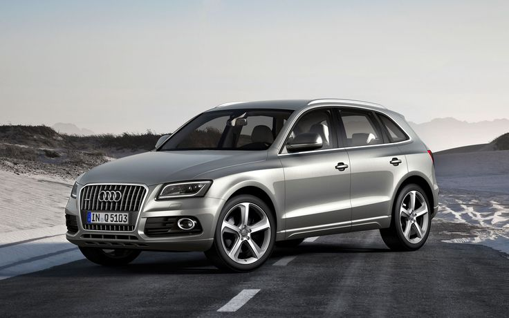 Audi Q5 | 2013 inspiration for Gabe's cozy coupe redo. :-) Pimp my ride, little tyke version.