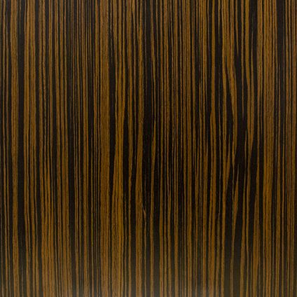 Macassar Ebony | Wood-Mode | Fine Custom Cabinetry