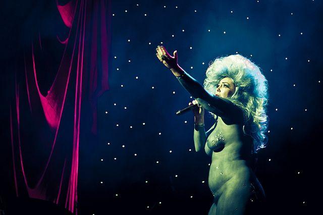 pic_by_Alexis Desaulniers-Lea   #ormondhall #villagemelbourne #cabaretfestival