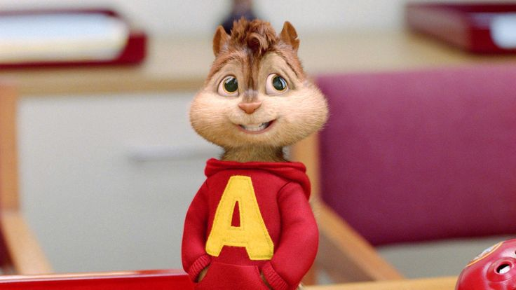 Alvin And The Chipmunks Wallpapers Wallpaper