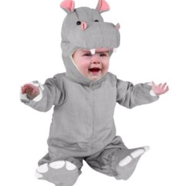 When I have a baby someday, s/he will wear this.