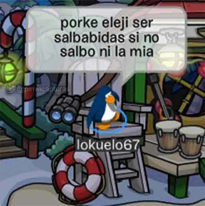 Club Penguin Memes Officialcpmemes Twitter