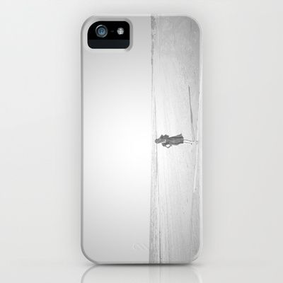 GIRL iPhone Case by lilla värsting - $35.00