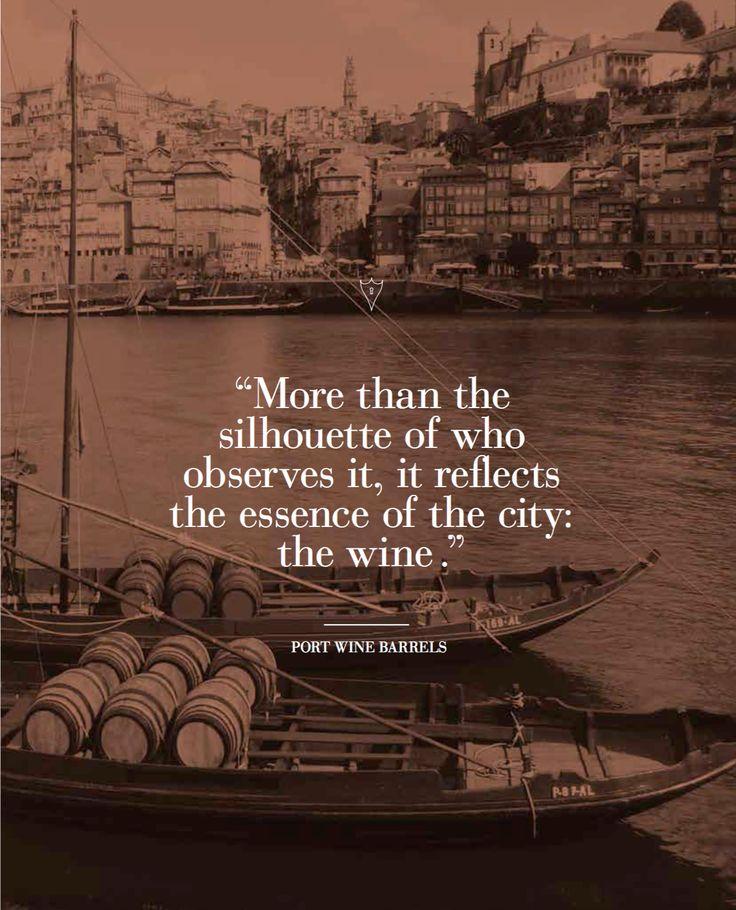 Port Wine Barrels   Inspiration
