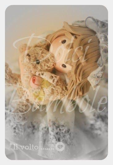 Sweet Dolls: Feelings .....