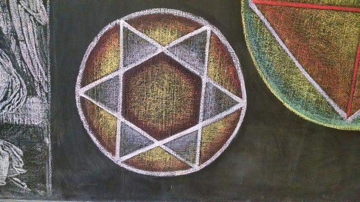 Free-Hand Geometry grade 5