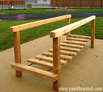 Bespoke street furniture clatter bridge  Plus other cool…