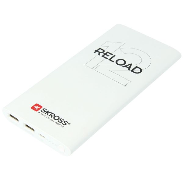 SKROSS Reload 12 12.000 mAh