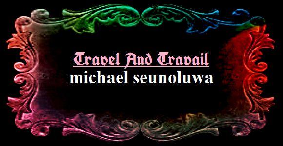 SONGSOPTOK: MICHAEL SEUNOLUWA