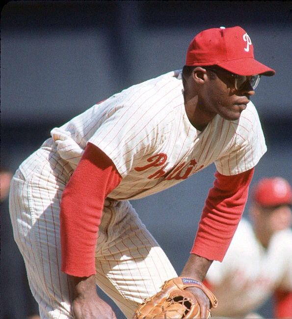 Dick Allen - 1964 NL Rookie of the Year