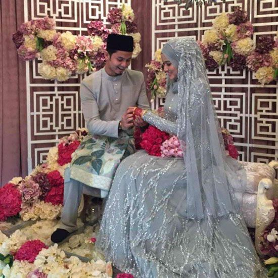 10 Gambar Pernikahan Hanis Zalikha - Hairul Azreen - HasrulHassan.com™