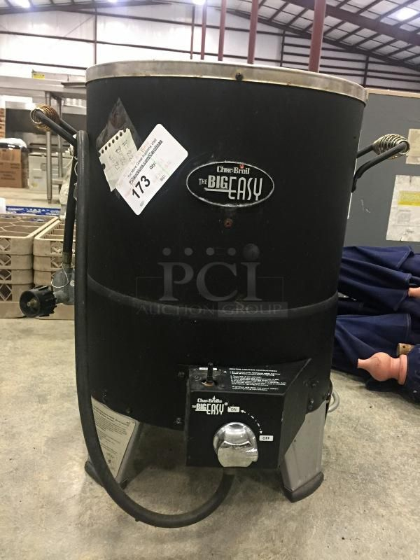 Char-Broil The Big Easy Oil-Less Infrared Turkey Fryer Propane ... Price, Pics & Details at