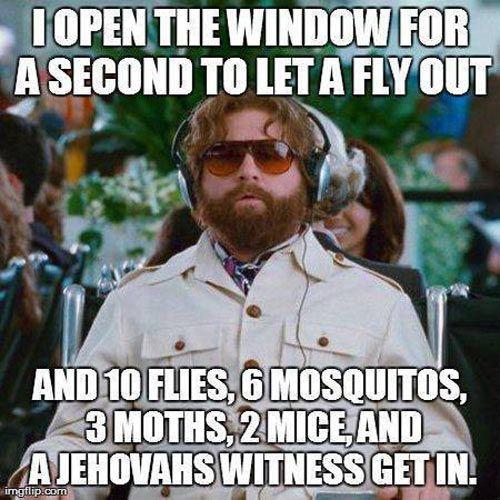 Hahahahaha!- Idaho problems