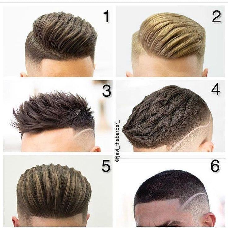 Mens Haarschnitt und Farbe # Frisuren # Haare # Haarfarbe # Frisur # Friseurin # Summervib ..., #beard # ...