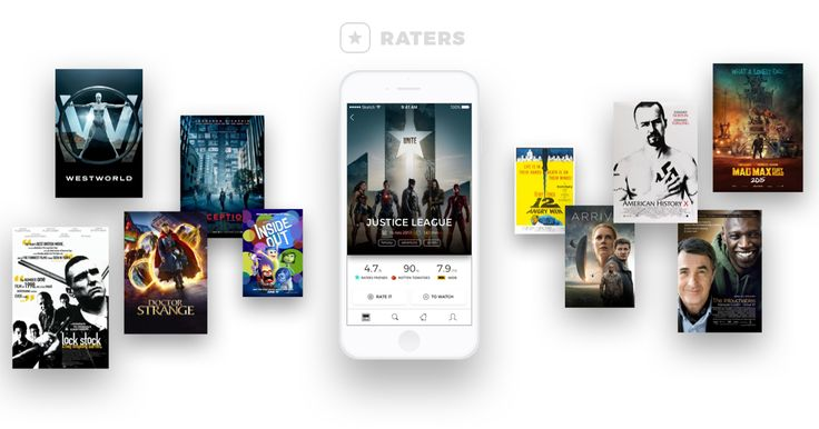 Download Raters