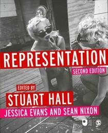 Representation (Culture, Media and Identities Series)