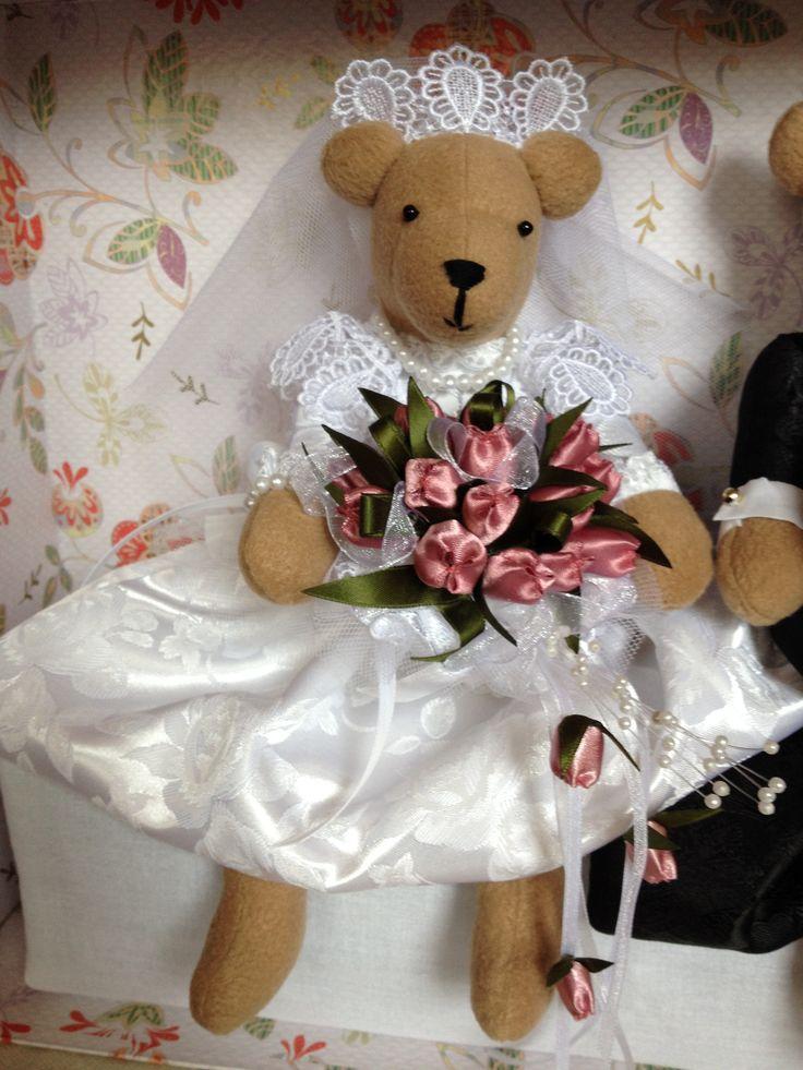 A menyasszony