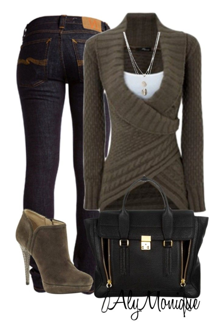 Great look for Fall