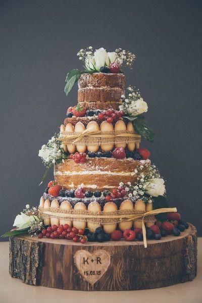 Torta nuziale: ultime tendenze - Matrimonio.it: la guida alle nozze