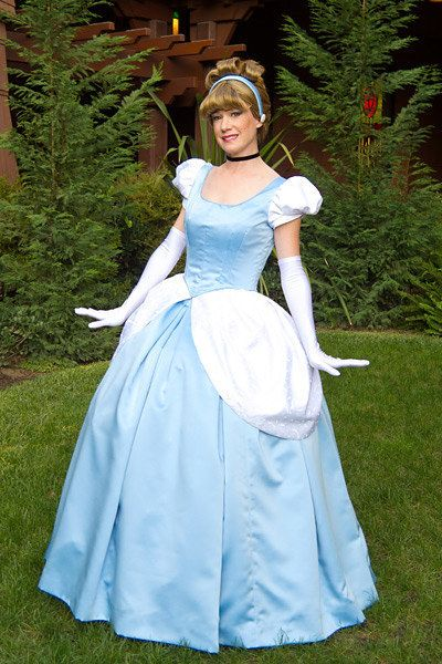 Best 25+ Cinderella costume ideas on Pinterest ...