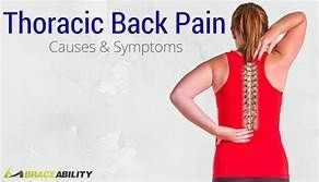 Upper back pain can be caused by many different spinal problems, such as sprain or strain. Here are 10 potential causes of upper back pain.#Middle #Back #Pain #Chiropractic #Adjustment #Demonstration by #Austin #Chiropractor #CareMore What is #this new #stabbing #pain in the #middle #upper #left #side of my #back#Arie – #Back To The #Middle#Middle #Back #Pain #Causes#upper #middle #lower 😖 #MiddleBackPain