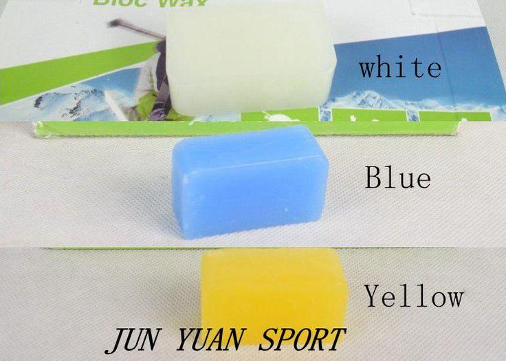 High quality!taining ski wax 30g block waxes,ideal for ski-clubs junior racing,training,storage,ski,Free shipping!