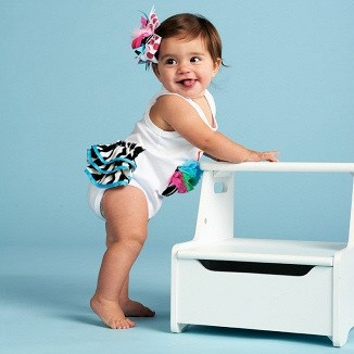 Wild Child Cupcake Crawler from beautiful lollipopmoon