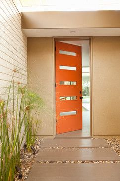 Modern Home Front Door Design, Pictures, Remodel, Decor and Ideas
