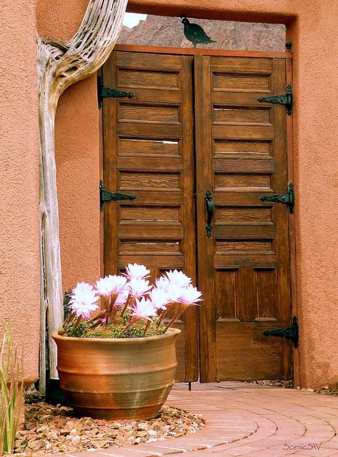 29 Best Images About Spanish Style Door And Windows On