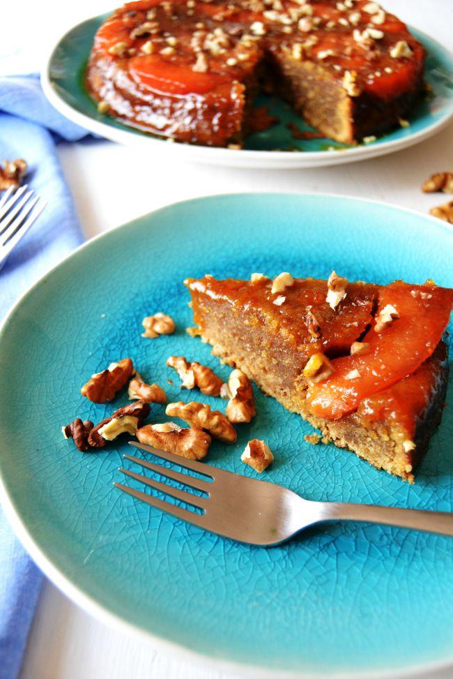 Sweet Gula: Bolo de Marmelo Invertido   Quince Upside-Down Cake