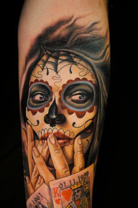 #Tattoo Artist: Nikko Hurtado INK~ tattoos
