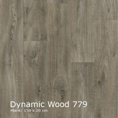 Interfloor Dynamic Wood 779