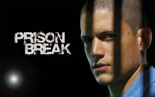 My favorite place would be on my sofa watching Prison Break. ADDICT right here! Who wouldn't be though, when you can watch Michael Schofield? ;)