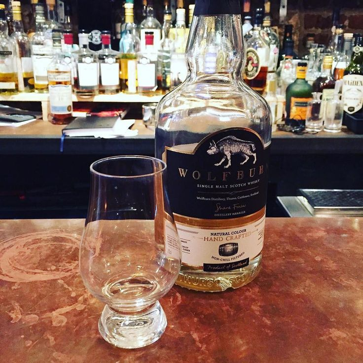 Wolfburn is the newest distillery in Scotland (northern-)most mainland. This…